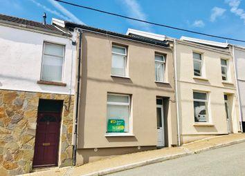 Thumbnail 3 bed terraced house to rent in Brynhyfryd Street, Penydarren, Merthyr Tydfil