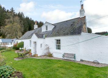 Thumbnail 3 bedroom detached house for sale in Blackcraig, Ballintuim, Blairgowrie, Perthshire