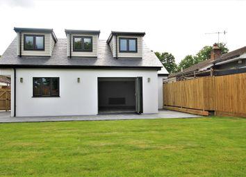 Thumbnail 5 bed detached house for sale in Greenview Crescent, Hildenborough, Tonbridge, Kent
