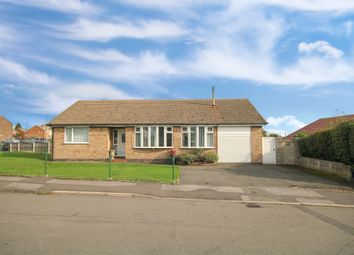 Thumbnail 4 bed detached bungalow for sale in Thomson Drive, Codnor, Ripley