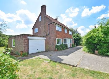 Thumbnail 5 bed detached house to rent in Horselees Road, Boughton-Under-Blean