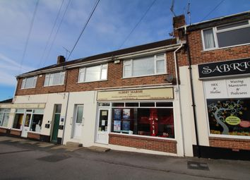 Thumbnail 2 bedroom flat for sale in Moorland Parade, Moorland Way, Upton, Poole