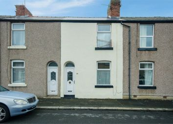 3 bed terraced house for sale in Chester Street, Barrow-In-Furness, Cumbria LA14