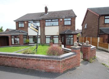 Thumbnail 3 bed semi-detached house for sale in New Glade Hill, St. Helens