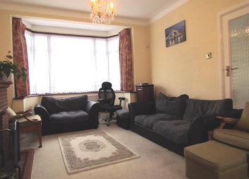 Thumbnail 3 bedroom terraced house to rent in Christie Gardens, Chadwell Heath, Romford