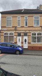 Thumbnail 4 bed terraced house to rent in Stovell Avenue, Longsight, Manchester