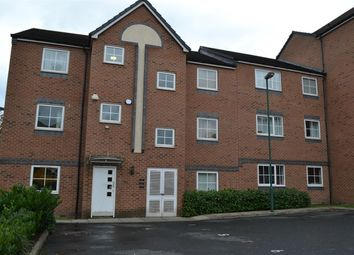 Thumbnail 1 bed flat to rent in Waterfront Way, Walsall