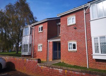 Thumbnail 1 bed flat to rent in Green Mead, Yeovil