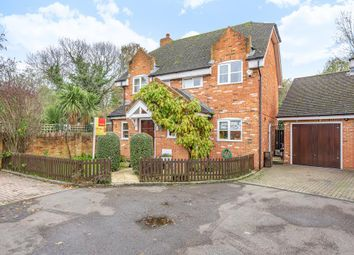 4 bed link-detached house for sale in Staines Upon Thames, Surrey TW18