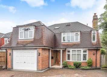 Thumbnail 5 bed detached house for sale in Surbiton, Surrey