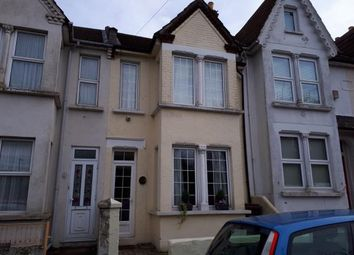 3 bed terraced house for sale in Windmill Road, Gillingham, Kent ME7