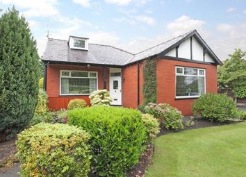 Thumbnail 3 bed bungalow for sale in Moorside Road, Urmston, Manchester, Greater Manchester
