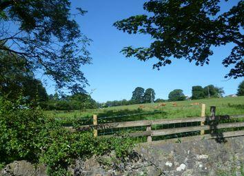 Thumbnail Land for sale in Grindleton Road, Grindleton, Clitheroe