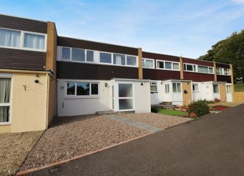Thumbnail 3 bed terraced house for sale in Haymount Park, Cupar