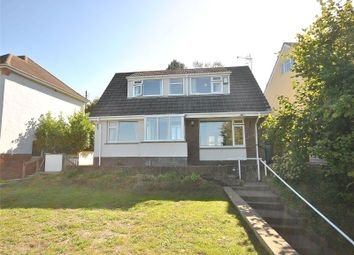 Thumbnail 3 bed bungalow to rent in Old Sticklepath Hill, Sticklepath, Barnstaple