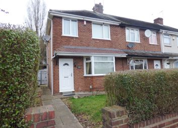 Thumbnail 3 bed terraced house to rent in Telfer Road, Coventry