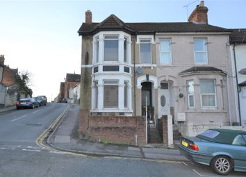 Thumbnail 3 bed end terrace house to rent in Eastcott Road, Swindon