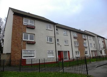 Thumbnail 2 bedroom flat to rent in Marswood Green, Hamilton, Lanarkshire