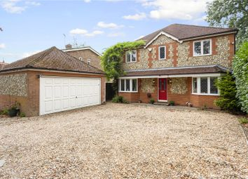 Church Road, Caterham, Surrey CR3. 4 bed detached house