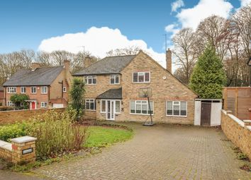 4 bed detached house for sale in Chestnut Avenue, Rickmansworth, Hertfordshire WD3