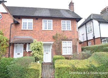 4 bed property to rent in Holyoake Walk, Brentham Garden Estate, Ealing, London W5