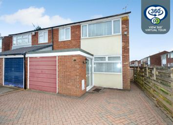 3 bed semi-detached house for sale in Dorchester Way, Walsgrave, Coventry CV2
