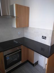 Thumbnail 2 bed flat to rent in The High Street, Ashford., Ashford