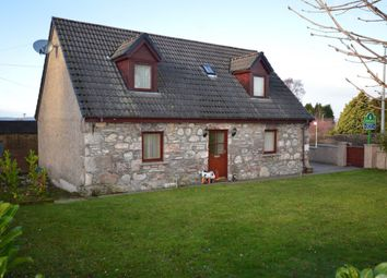 Thumbnail 4 bed detached house for sale in Cullernie Road, Balloch, Inverness