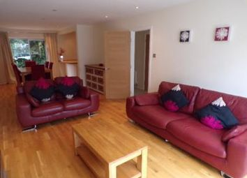 Thumbnail 4 bed detached house to rent in Morningfield Mews, Aberdeen
