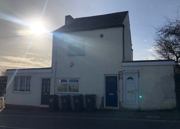 Thumbnail Studio to rent in Birchills Street, Walsall, Westmidlands