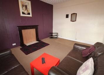 Thumbnail 2 bed flat to rent in Affleck Street, Gateshead