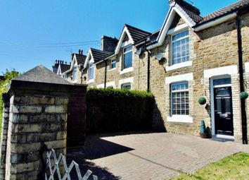 Thumbnail 2 bed terraced house for sale in Whitwell Terrace, Crook