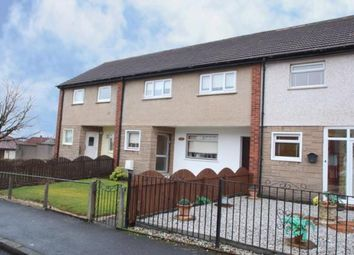 Thumbnail 3 bedroom terraced house for sale in St. Andrews Drive, Hamilton, South Lanarkshire