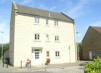 Thumbnail 2 bed flat to rent in Corncrake Way, Bicester