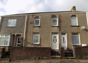 Thumbnail 3 bed terraced house for sale in Penbryn Road, Skewen, Neath, Neath Port Talbot