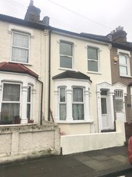 Thumbnail 3 bed terraced house to rent in Francis Avenue, Ilford