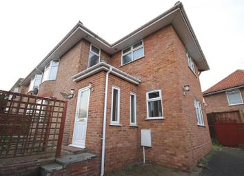 Thumbnail 5 bed detached house to rent in Jex Road, Norwich