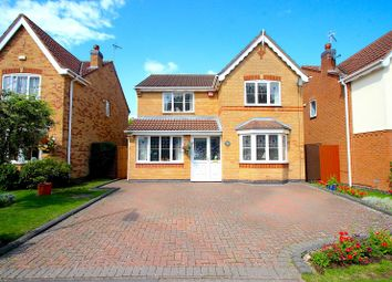 4 bed detached house for sale in Rose Crescent, Leicester Forest East, Leicester LE3