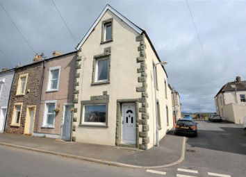 Thumbnail 4 bedroom end terrace house for sale in Moresby Parks Road, Moresby Parks, Whitehaven