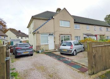 Thumbnail 3 bed semi-detached house for sale in Dane Grove, Buxton, Derbyshire