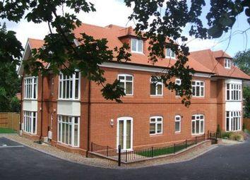 Thumbnail 2 bed flat to rent in Northdene Court, Egham Hill, Egham