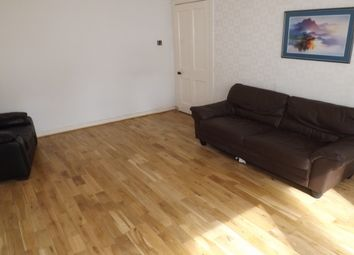 Thumbnail 1 bed flat to rent in Violet Street, Paisley