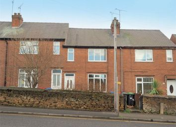 Thumbnail 2 bed detached house to rent in West End, Sutton-In-Ashfield, Nottinghamshire