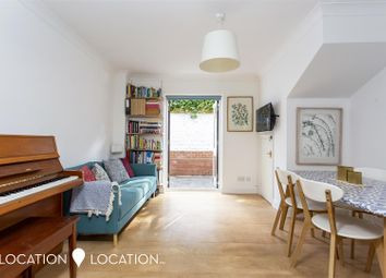 Thumbnail 2 bed semi-detached house for sale in Lyn Mews, Palatine Road, London