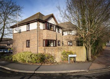 Thumbnail 1 bed flat for sale in Floyd Close, Southborough, Tunbridge Wells