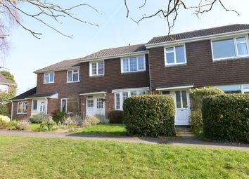 3 bed terraced house for sale in Stanford Rise, Sway, Lymington SO41