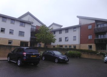 Thumbnail 2 bed flat to rent in Acorn Gardens, Plympton, Plymouth