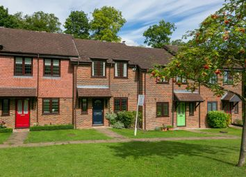 Thumbnail 3 bed terraced house for sale in The Ridings, Latimer, Chesham