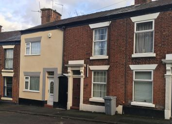 Thumbnail 2 bed terraced house to rent in West End Cottages, Congleton