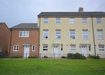 Thumbnail 5 bed terraced house for sale in Buckenham Walk Kingsway, Quedgeley, Gloucester
